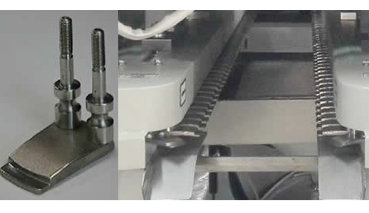 Select Suitable Conveyor Fingers for Different Project