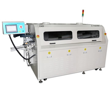 Lead Free Wave Solder Machine E-400